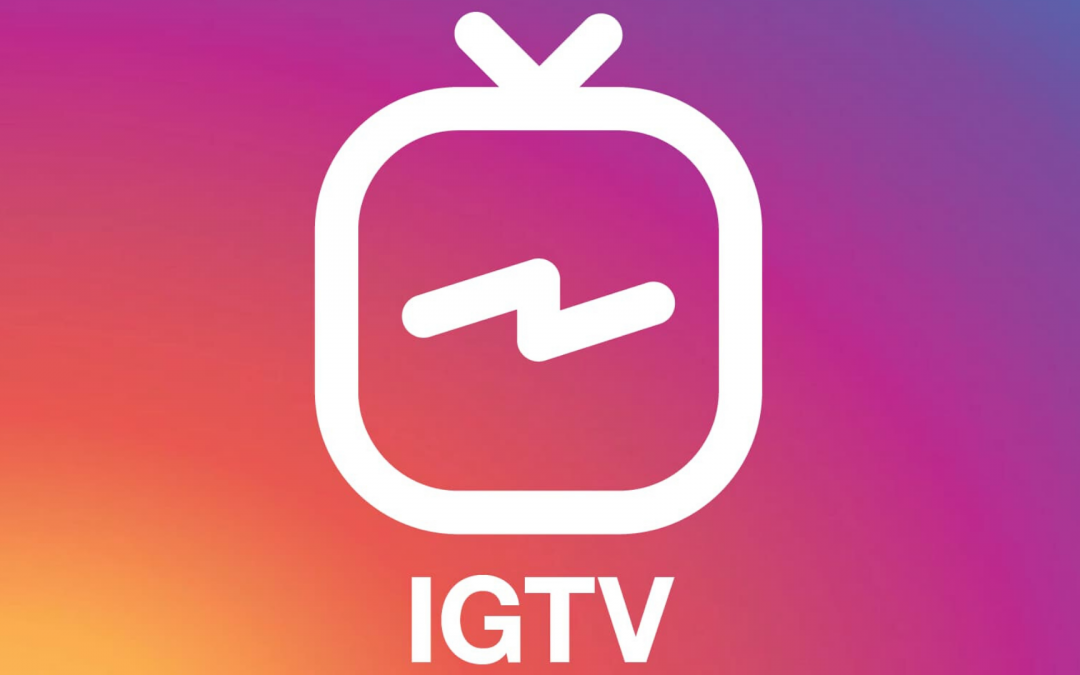 ADDIO AL PULSANTE IGTV